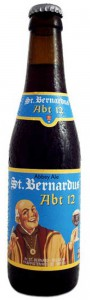 Sint Bernardus Abt 12