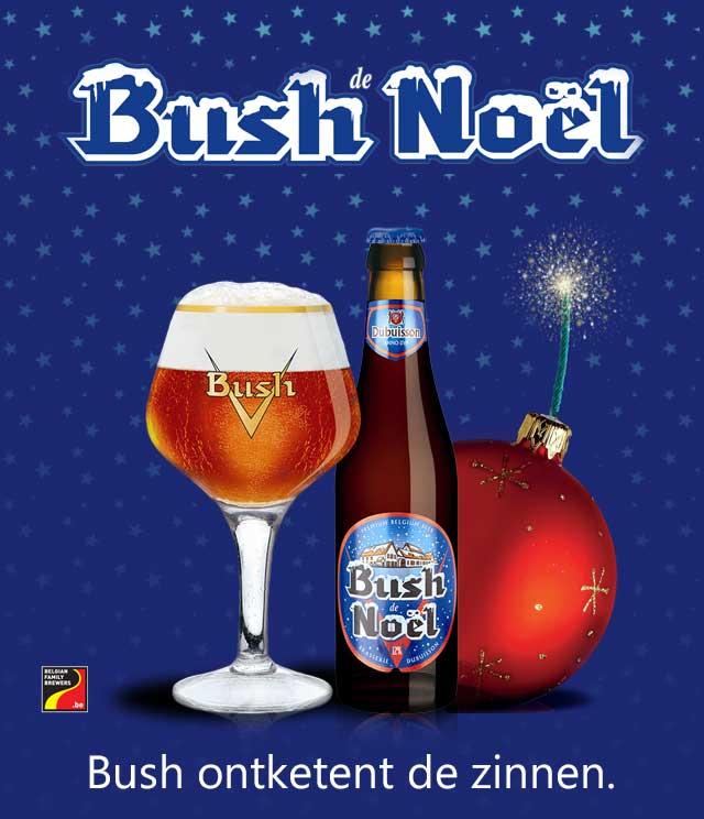 Afbeeldingsresultaat voor bush bier