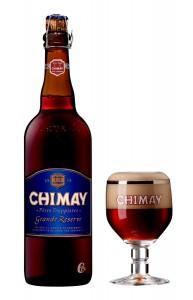 chimay bleu 75cl