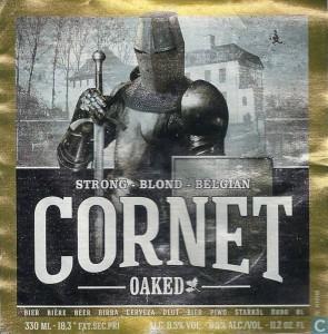 cornet